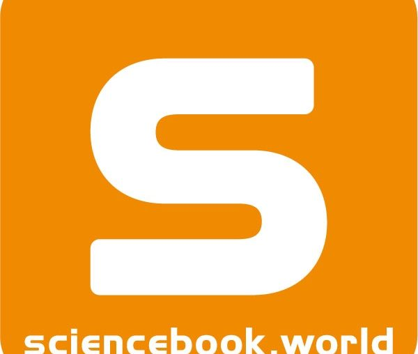 Logo sciencebook