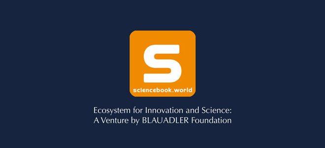 Pressemitteilung sciencebook