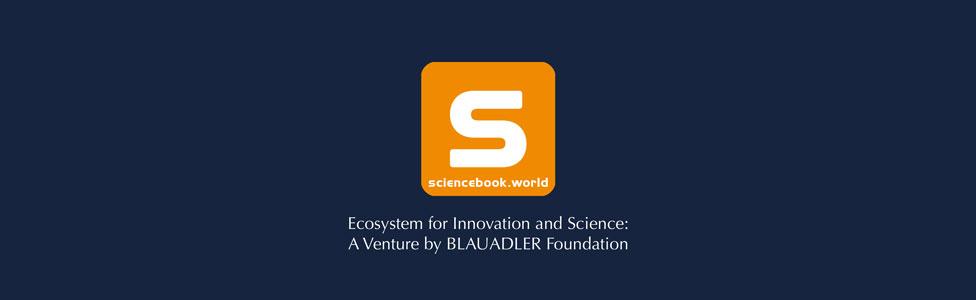 Banner sciencebook